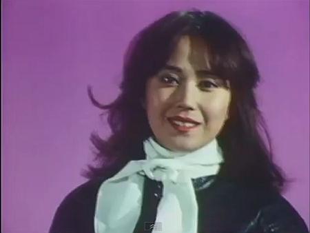 電子戦隊デンジマン 第43話 桃井あきらのコスプレ