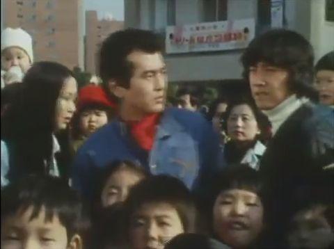 秘密戦隊ゴレンジャー 第48話