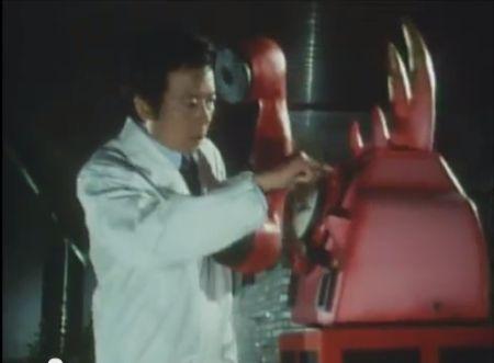 秘密戦隊ゴレンジャー 第52話