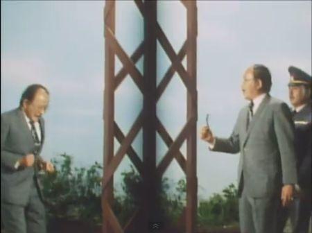 秘密戦隊ゴレンジャー 第60話