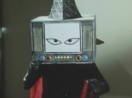 秘密戦隊ゴレンジャー 第63話