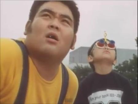 秘密戦隊ゴレンジャー 第64話
