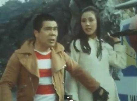 秘密戦隊ゴレンジャー 第67話