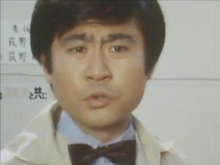 秘密戦隊ゴレンジャー 第75話
