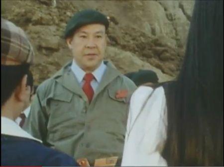 秘密戦隊ゴレンジャー 第78話