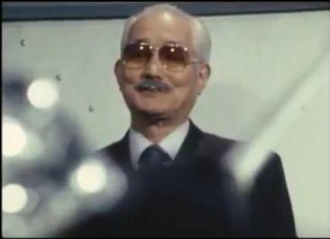 ジャッカー電撃隊 第1話