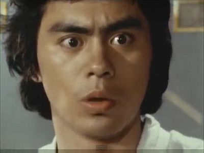 ジャッカー電撃隊 第3話