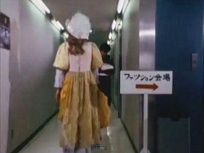 ジャッカー電撃隊 第13話