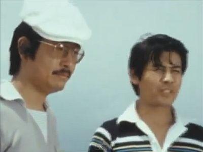 ジャッカー電撃隊 第14話