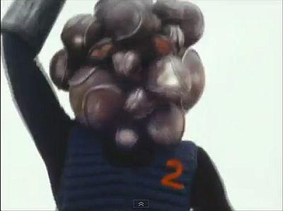 ジャッカー電撃隊 第16話