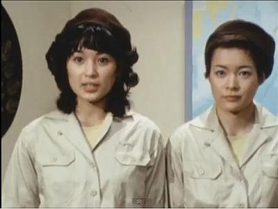 ジャッカー電撃隊 第17話