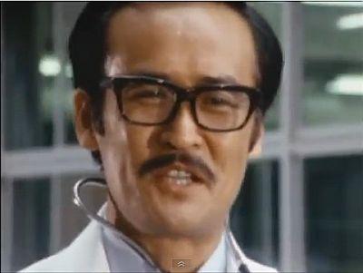 ジャッカー電撃隊 第18話