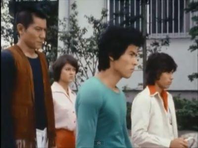 ジャッカー電撃隊 第27話