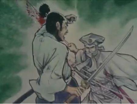 5年3組魔法組 第28話