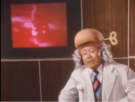 コンドールマン 第1話