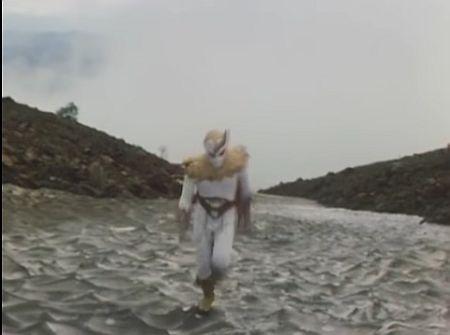 コンドールマン 第22話