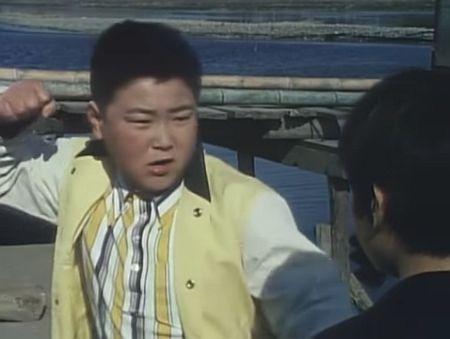 超人バロム・1 第1話