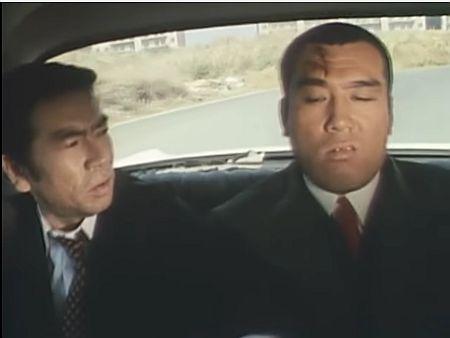超人バロム・1 第2話