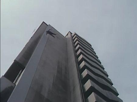 超人バロム・1 第5話