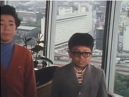 超人バロム・1 第7話