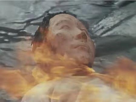 超人バロム・1 第13話