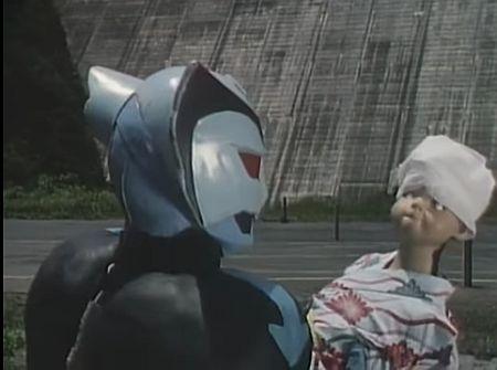 超人バロム・1 第15話