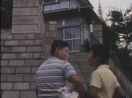 超人バロム・1 第16話