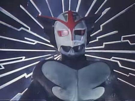 超人バロム・1 第18話