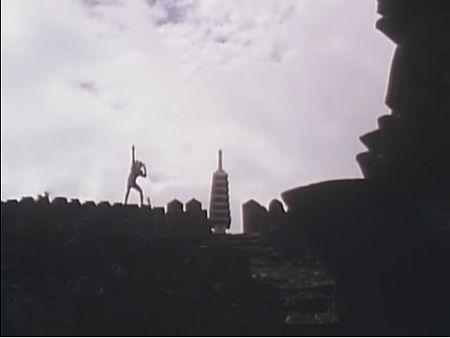 超人バロム・1 第19話