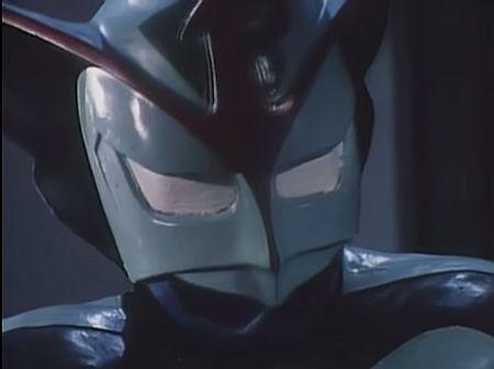 超人バロム・1 第22話
