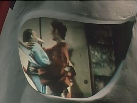 超人バロム・1 第26話