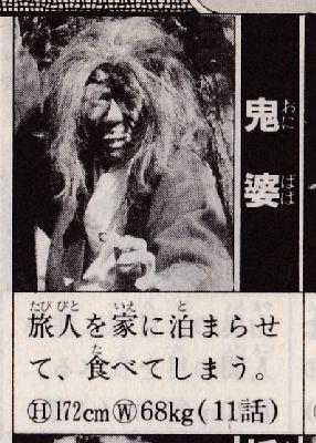 昭和60年度版全怪獣怪人大百科