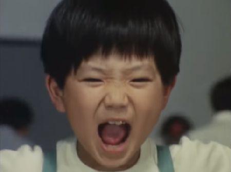 仮面ライダー 第17話