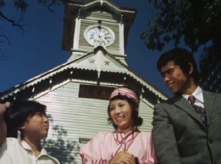 仮面ライダー 第23話