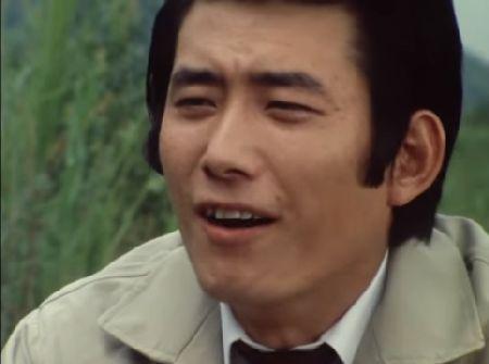 仮面ライダー 第27話