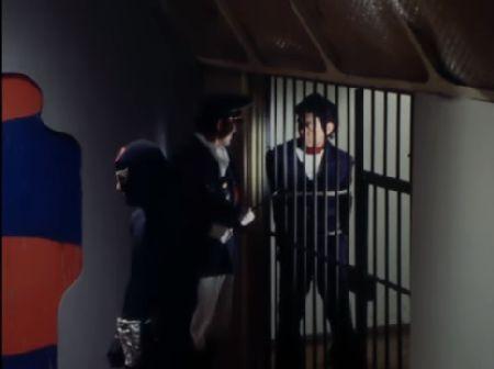 仮面ライダー 第28話