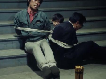 仮面ライダー 第36話
