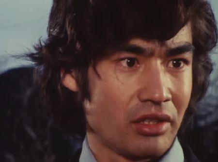 仮面ライダー 第40話