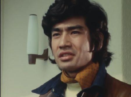 仮面ライダー 第41話