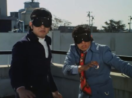 仮面ライダー 第50話