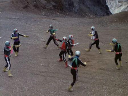 仮面ライダー 第94話