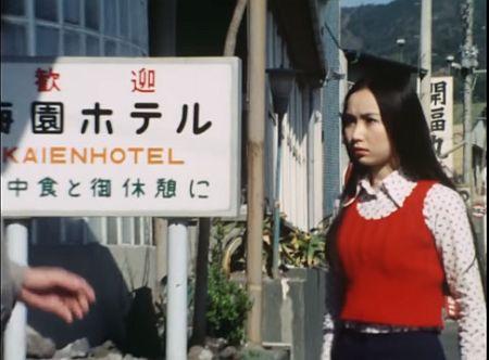 仮面ライダーV3 第11話