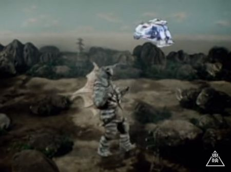 超新星フラッシュマン 第25話