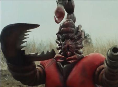 仮面ライダーストロンガー 第3話