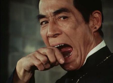 仮面ライダーストロンガー 第9話