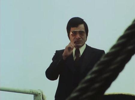 仮面ライダーストロンガー 第12話