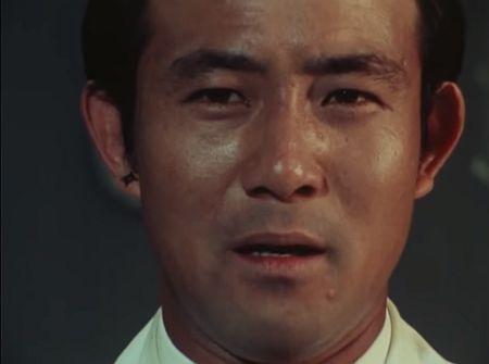 仮面ライダーストロンガー 第15話