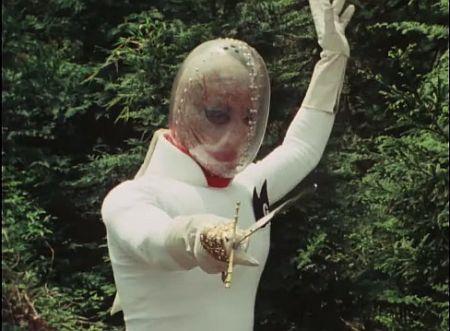 仮面ライダーストロンガー 第14話