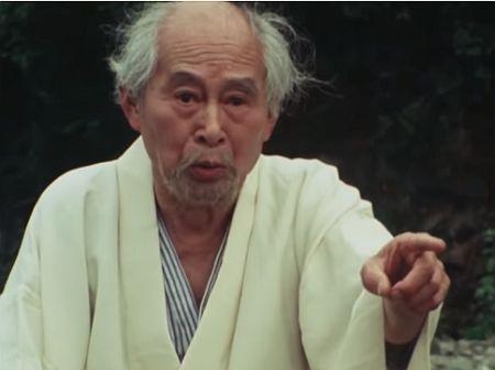仮面ライダーストロンガー 第18話