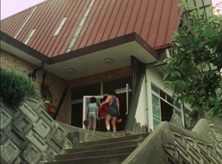 仮面ライダーストロンガー 第19話